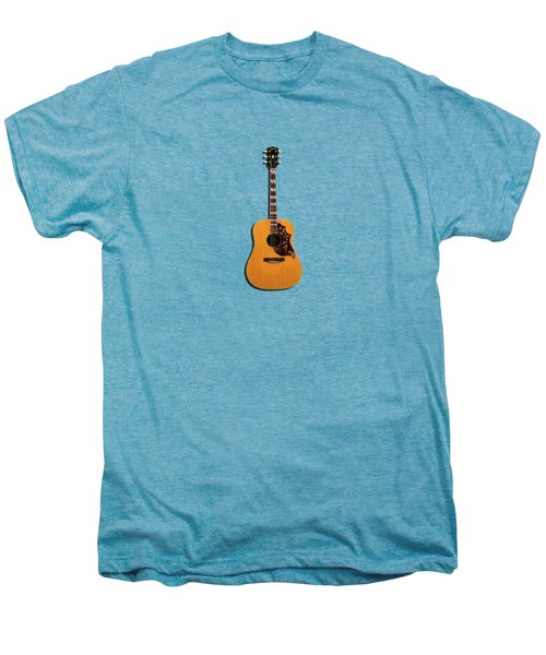 Gibson Hummingbird 1968 Men's Premium T-Shirt