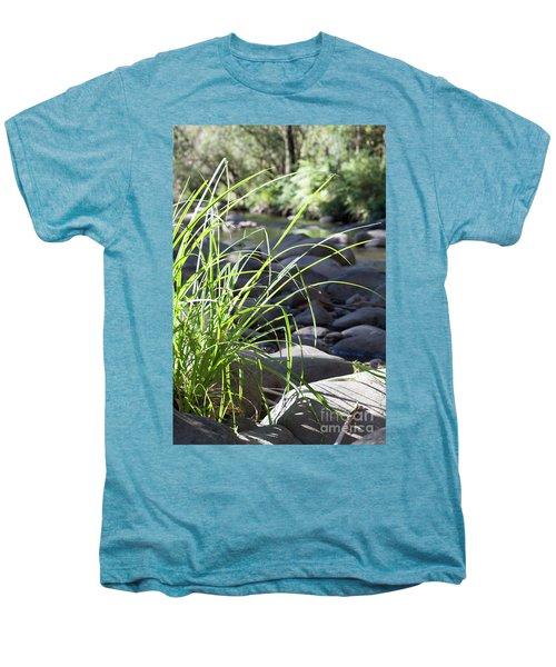 Glistening In The Sunlight Men's Premium T-Shirt