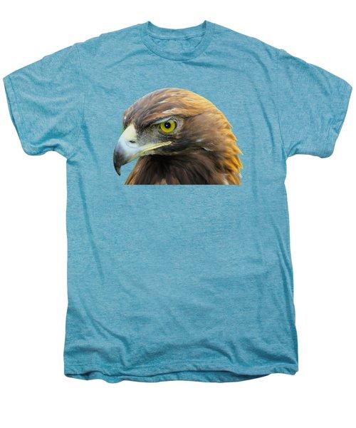 Golden Eagle Men's Premium T-Shirt