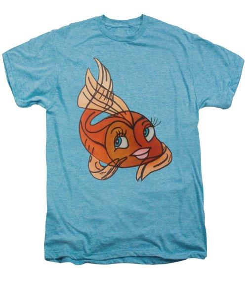 Goldie Men's Premium T-Shirt