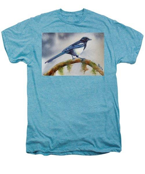 Goldigger Men's Premium T-Shirt