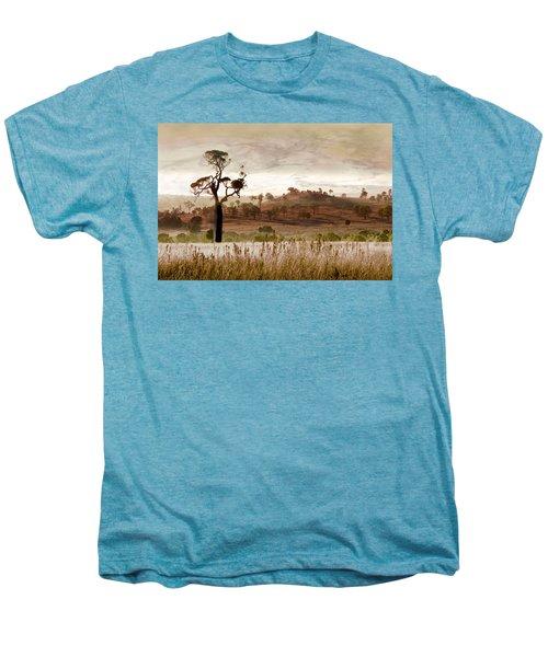 Gondwana Boab Men's Premium T-Shirt