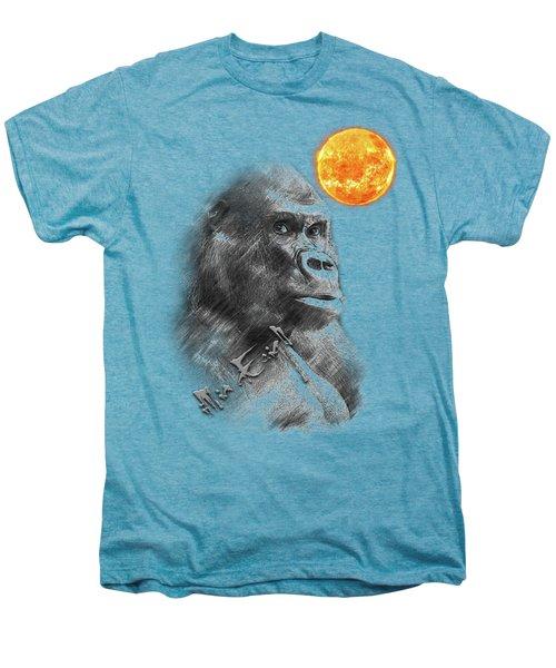 Gorilla Men's Premium T-Shirt