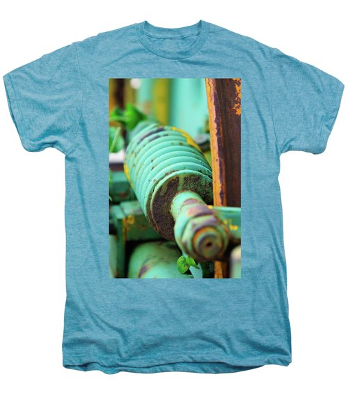 Green Spring Men's Premium T-Shirt