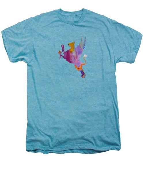 Gryphon Men's Premium T-Shirt