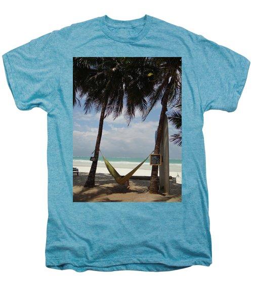 Hammock Time Men's Premium T-Shirt