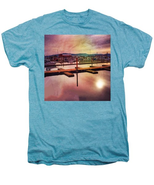 Harbor Mood Men's Premium T-Shirt