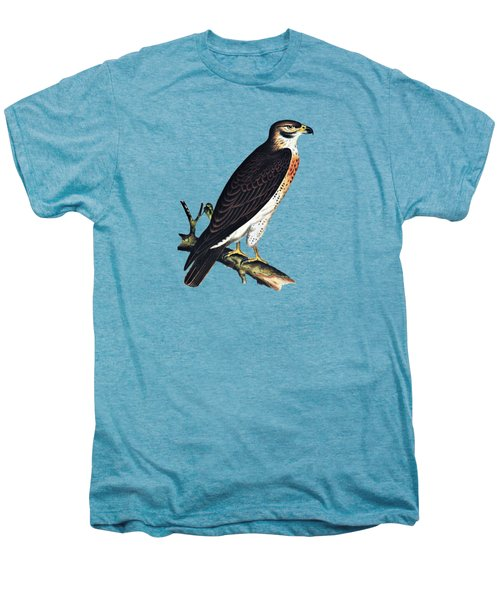 Hawk Swainsons Hawk Men's Premium T-Shirt