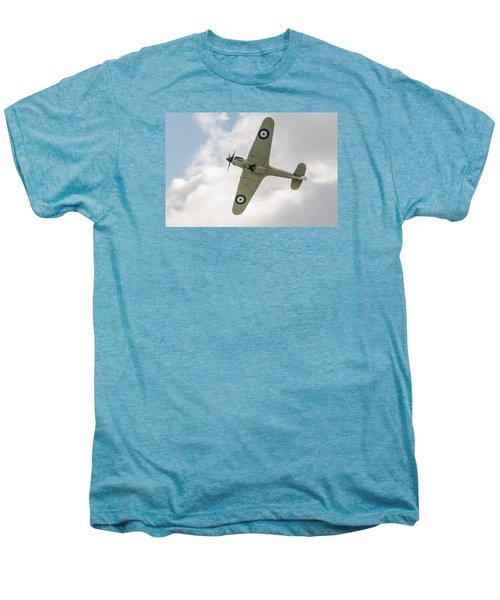 Hawker Hurricane Mk I Men's Premium T-Shirt