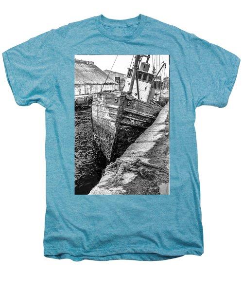 Hawser Not Needed Men's Premium T-Shirt