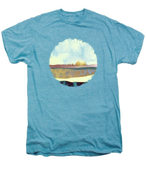 Hazy Afternoon Men's Premium T-Shirt