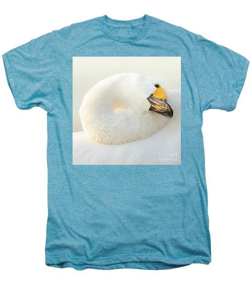 Healing Men's Premium T-Shirt by Tatsuya Atarashi