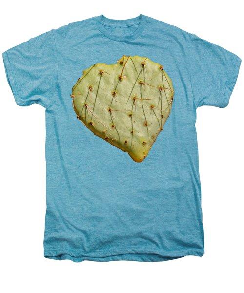Heart Of Sonora Men's Premium T-Shirt