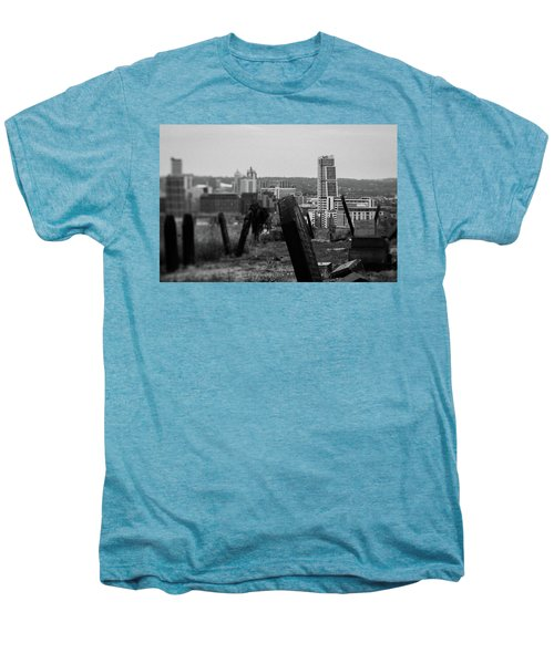 Heaven And Earth Men's Premium T-Shirt