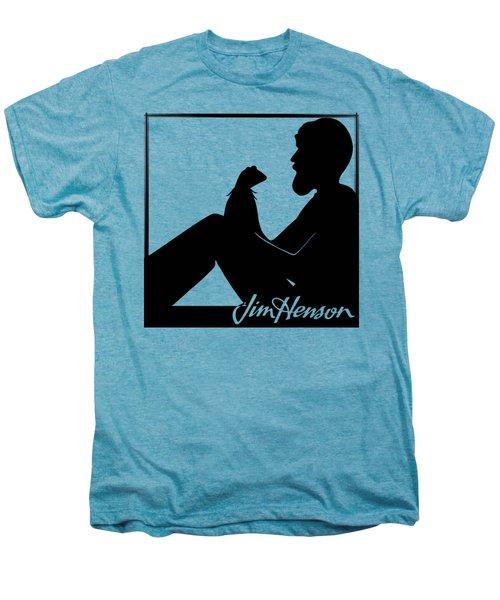 Henson's Moment Men's Premium T-Shirt by Jennifer Westlake