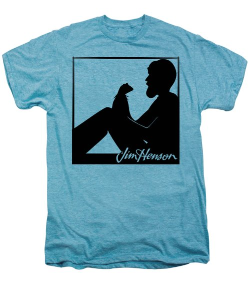 Henson's Moment Men's Premium T-Shirt