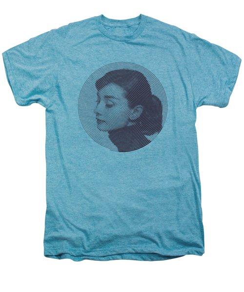 Hepburn Men's Premium T-Shirt