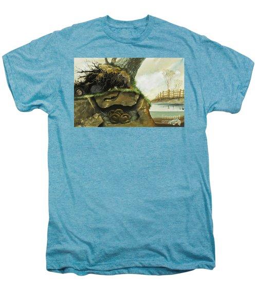 Hibernation Men's Premium T-Shirt