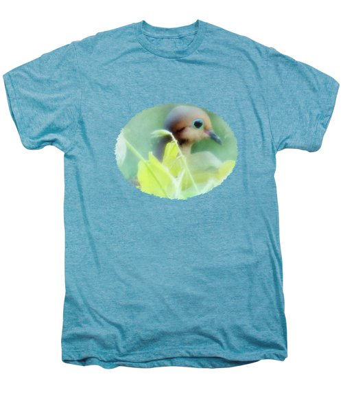 Hidden Nature Men's Premium T-Shirt by Anita Faye