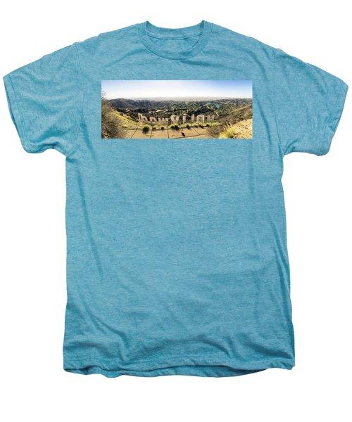 Hollywood Men's Premium T-Shirt