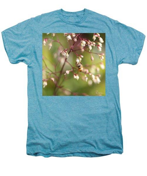 Honey Acrobat Men's Premium T-Shirt