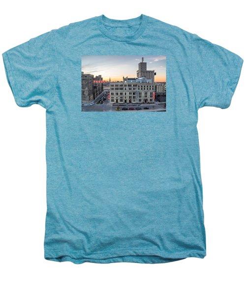 Honey I Shrunk The Brewery Men's Premium T-Shirt