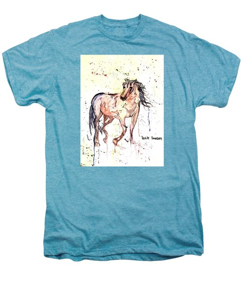 Horse Seekers Men's Premium T-Shirt