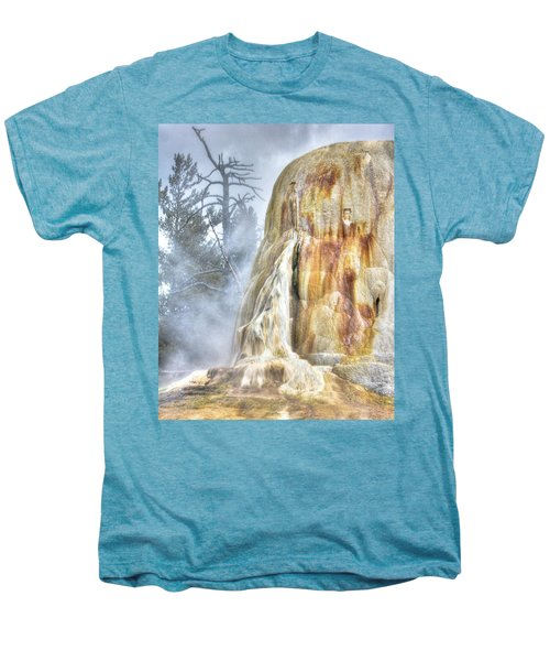 Hot Springs Men's Premium T-Shirt