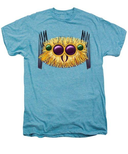 Huge Hairy Spider Men's Premium T-Shirt