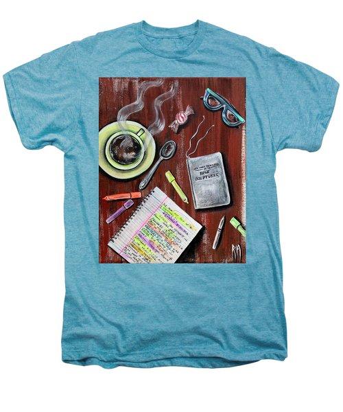 I Am Jehovahs Friend  Men's Premium T-Shirt