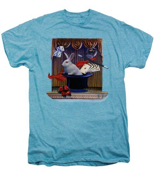 I Believe In Magic Men's Premium T-Shirt