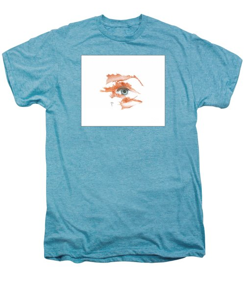 I O'thy Self Men's Premium T-Shirt by James Lanigan Thompson MFA