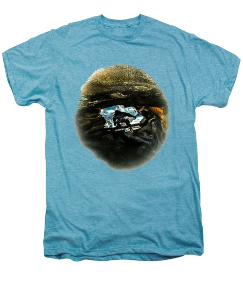 I Seen The Yeti Men's Premium T-Shirt by Gary Keesler