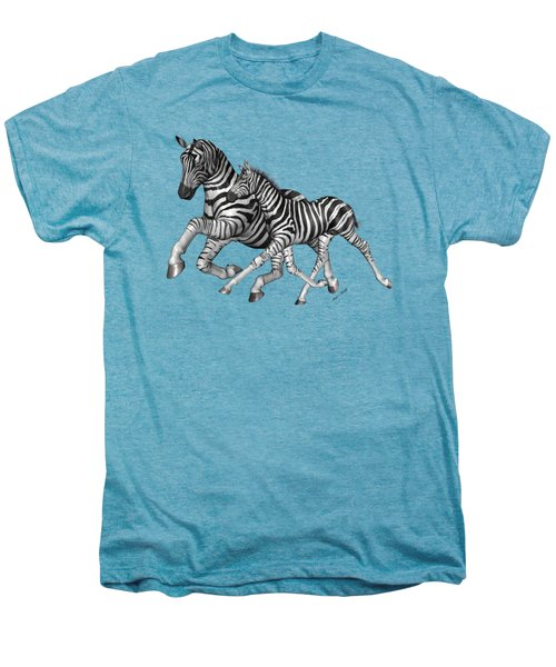 I Will Take You Home Men's Premium T-Shirt by Betsy Knapp