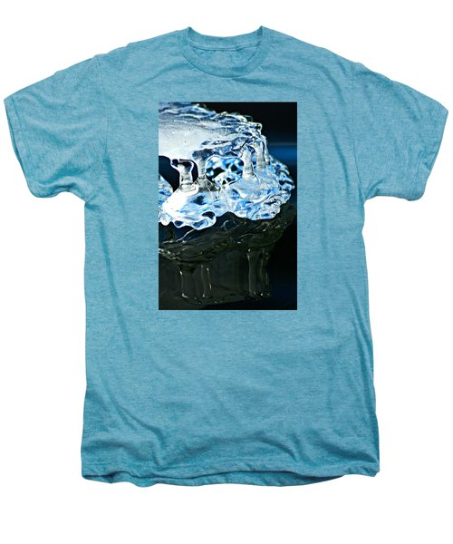 Ice Formation 11 Men's Premium T-Shirt