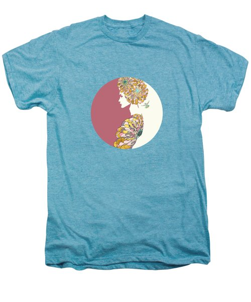 Inner Beauty Men's Premium T-Shirt
