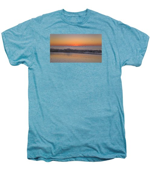 Inspiring Moments Men's Premium T-Shirt by Betsy Knapp