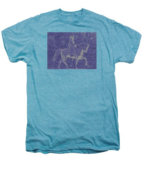 Into The Unknown - Study #1 Men's Premium T-Shirt