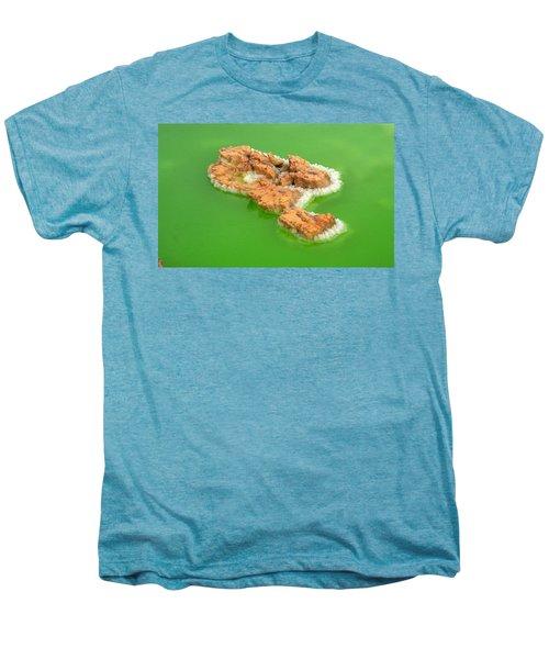 Dallol #4 Men's Premium T-Shirt