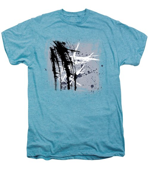 It Is Your Turn Men's Premium T-Shirt by Melissa Smith