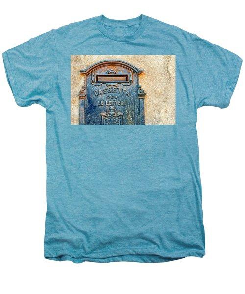 Italian Mailbox Men's Premium T-Shirt