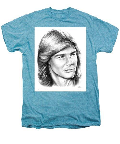 Jan Michael Vincent Men's Premium T-Shirt