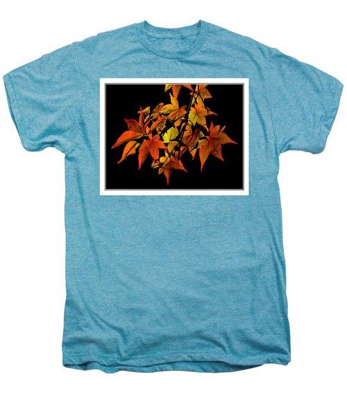 Japanese Maple Men's Premium T-Shirt