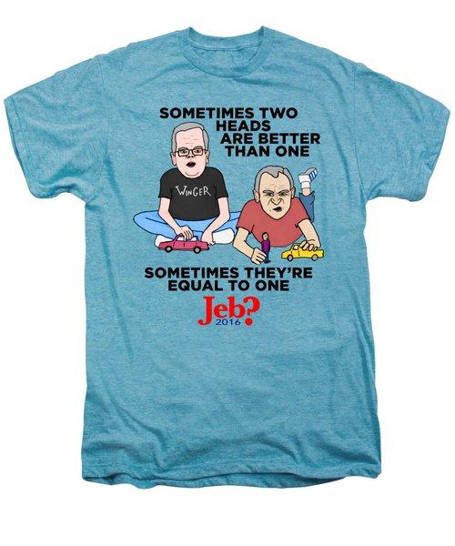 Jebbbers Men's Premium T-Shirt by Sean Corcoran