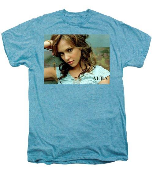 Jessica Alaba Men's Premium T-Shirt