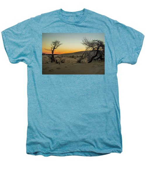 Jockey's Ridge View Men's Premium T-Shirt