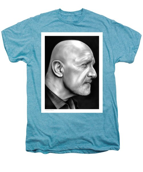 Jonathan Banks Men's Premium T-Shirt by Greg Joens
