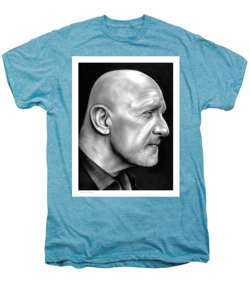 Jonathan Banks Men's Premium T-Shirt