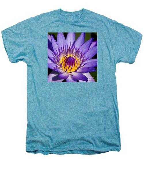 Journey Into The Heart Of Love Men's Premium T-Shirt
