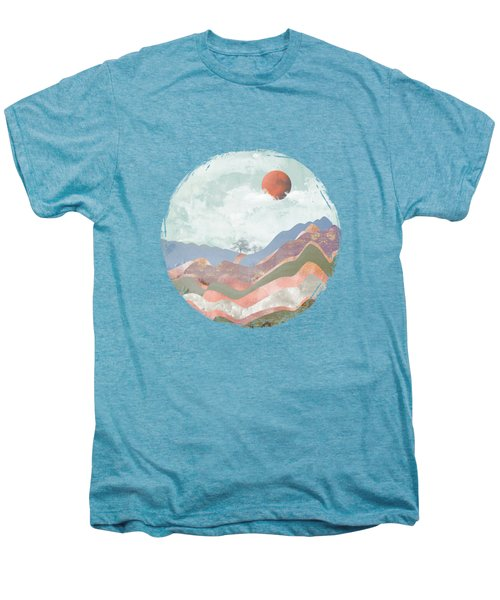 Journey To The Clouds Men's Premium T-Shirt by Katherine Smit